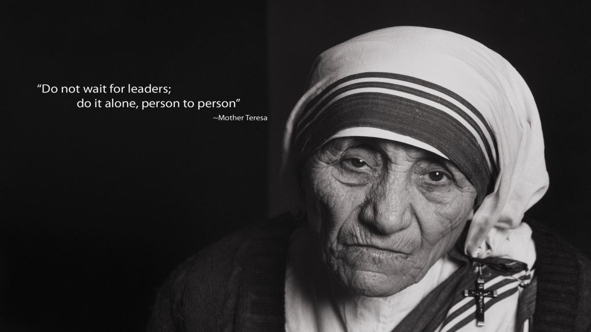 Մայր Թերեզա